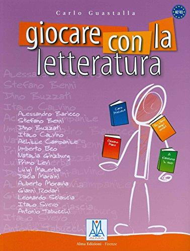 Giocare con la letteratura: Guastalla, Carlo