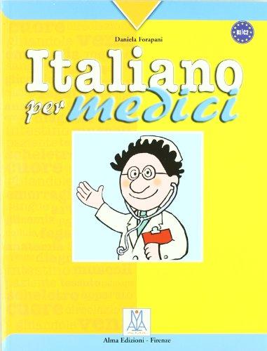 Italiano Per Medici: Daniela Forapani