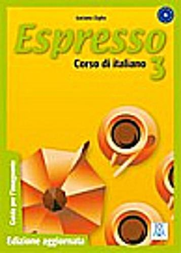 Espresso: Teachers Guide Bk. 3 (9788886440707) by Luciana Ziglio