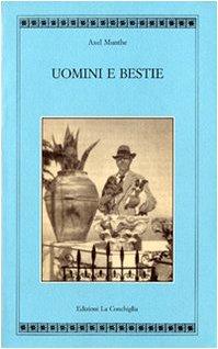 9788886443395: Uomini e bestie (Atyidae)