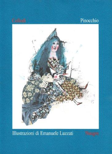 9788886456203: Pinocchio (Italian Edition)