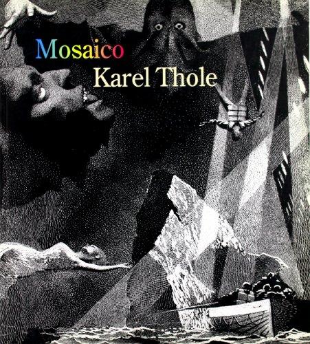 9788886456623: Karel Thole: Mosaico (Italian Edition)