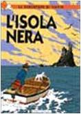 9788886456784: Le avventure di Tintin. L'isola nera