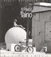 Il parco di Taino: Giò Pomodoro (Italian Edition) (8886488041) by Gianni Berengo-Gardin