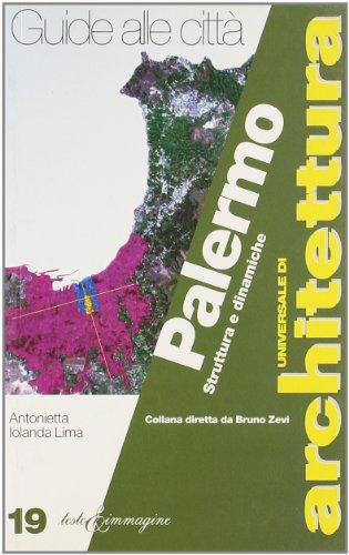 Palermo. Struttura e dinamiche: Lima Antonietta I.
