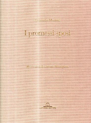 9788886509923: I promessi sposi