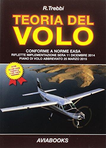 9788886526005: Teoria del volo