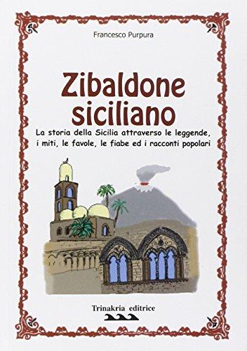 9788886544320: Zibaldone siciliano