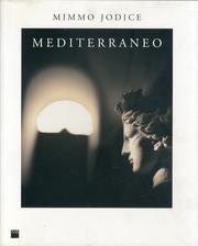 9788886550116: Mediterraneo