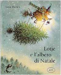 9788886557313: Lotje e l'albero di Natale
