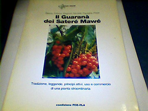 GUARANA DEI SATERE MAWE: AA.VV.