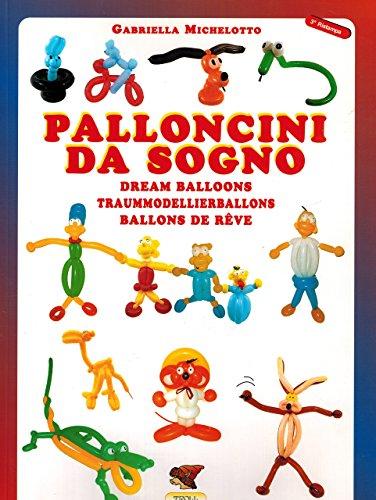 PALLONCINI DREAM BALLOONS