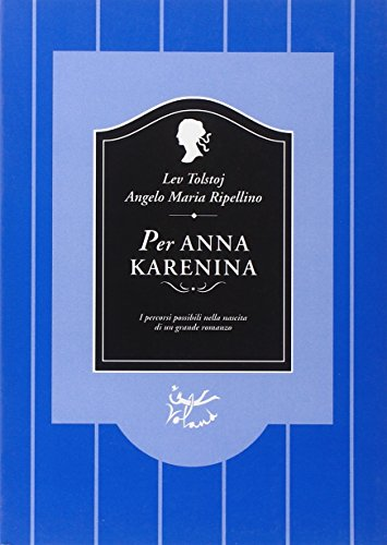 anna karenina evaluation During the time tolstoy was writing anna karenina, additional railroad lines were being built throughout russia, as they were in the western united states=more modernization tolstoy had a negative view of railroads.