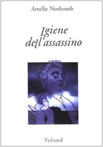 9788886586221: Igiene dell'assassino