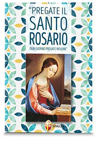 Pregate il santo rosario ogni giorno: Slavko Barbaric