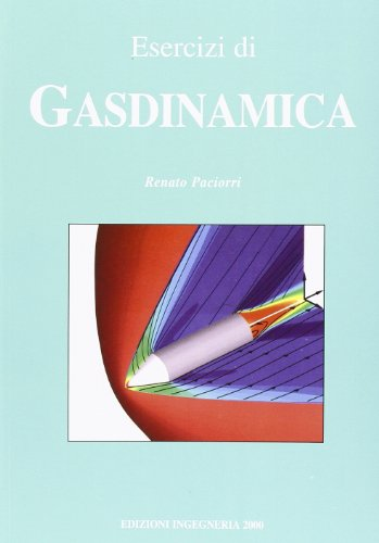 9788886658102: Esercizi di gasdinamica