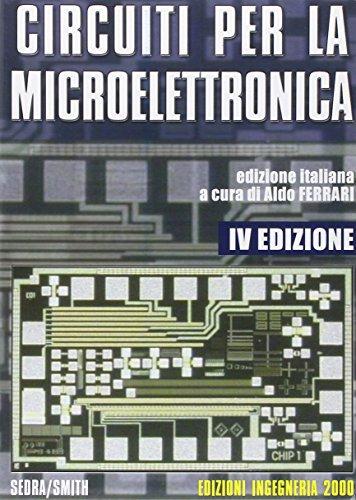 9788886658157: Circuiti per la microelettronica