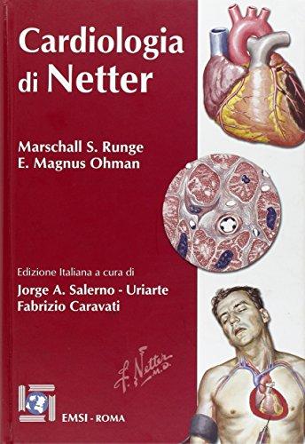 Cardiologia di Netter: Marshall S. Runge;