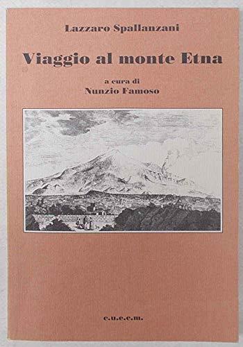 9788886673327: Viaggio al monte Etna
