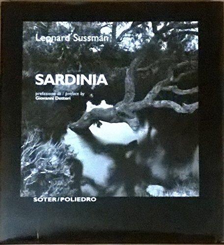 Sardinia (Italian Edition): Leonard Sussman
