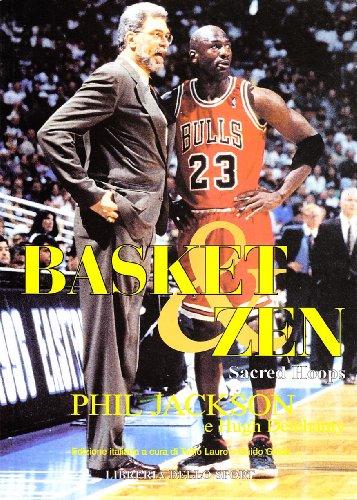 9788886753180: Basket & zen. Sacred hoops