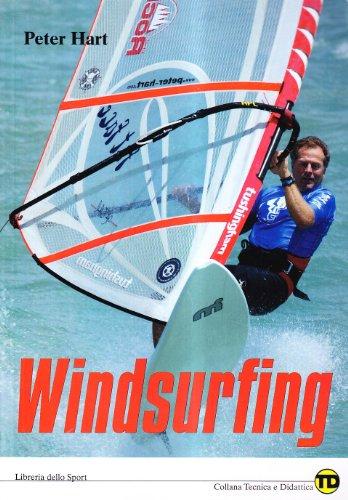 9788886753937: Windsurfing