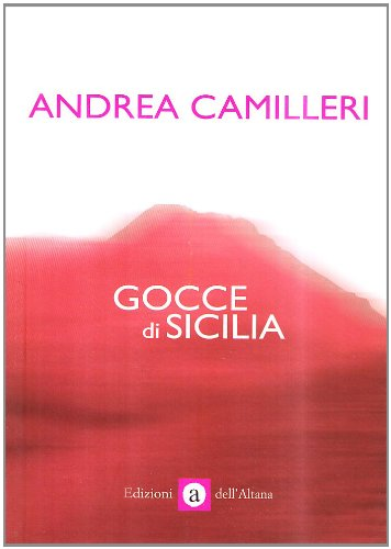 9788886772440: Gocce di Sicilia
