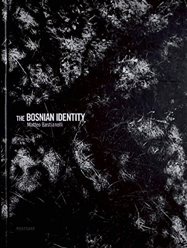 9788886795951: The Bosnian Identity