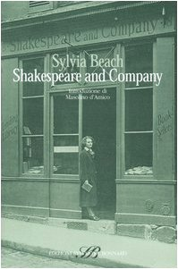9788886842785: Shakespeare and Company