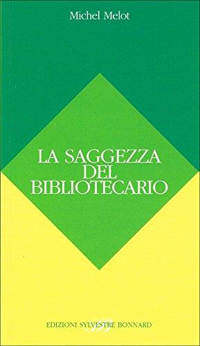 La saggezza del bibliotecario (8886842937) by Michel Melot