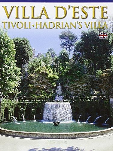 Villa D'Este, Tivoli, Hadrian's Villa: Lozzi Roma