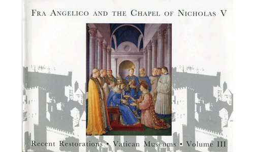 Fra Angelico and the Chapel of Nicholas