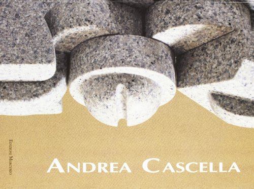 9788886960151: Andrea Cascella. Catalogo