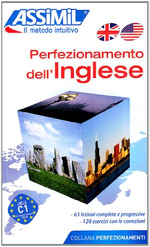 Perfezionamento dell'Inglese (8886968019) by Bulger, Anthony