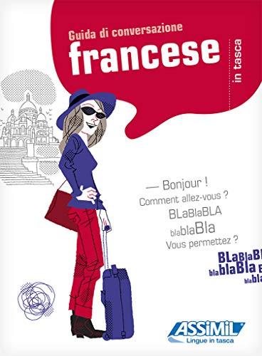 9788886968096: Il francese in tasca: 1