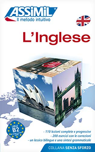 9788886968423: Assimil L'Inglese - learn English for italian speakers - BOOK (Italian Edition)