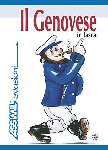 Il genovese in tasca: Guasoni, Alessandro; Toso,