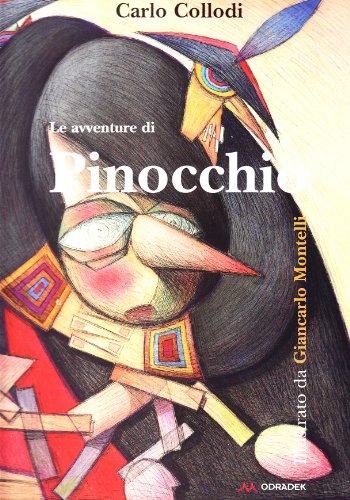 Le avventure di Pinocchio (9788886973434) by [???]