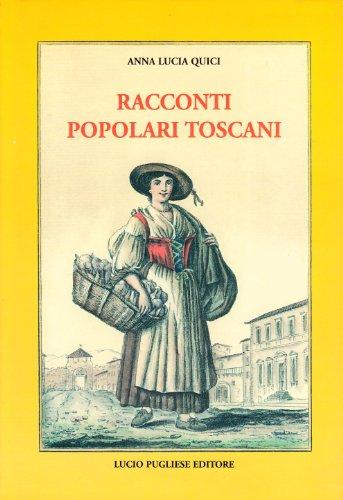 9788886974066: Racconti popolari toscani