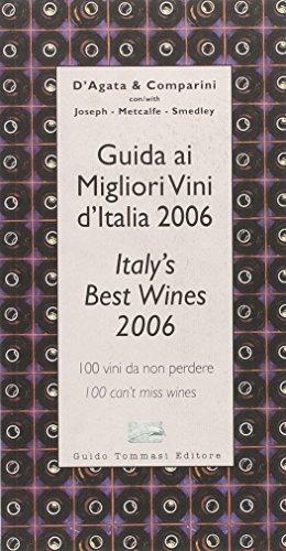 D'agata & Comparini con/with Joseph-Metcalfe-Smedley: Guida Ai Migliori Vini d'...