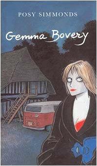 9788886991506: Gemma Bovery