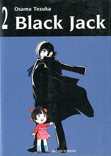 9788886991711: Black Jack n. 2