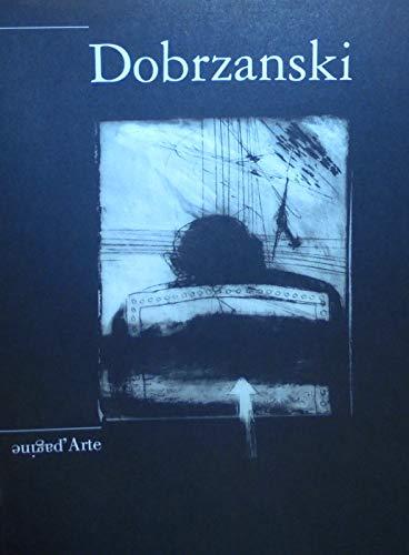 9788886995016: Dobrzanski. Carte autobiografiche-Autobiographische Werke