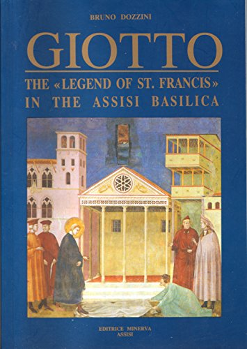 "GIOTTO The ""Legend of Saint Francis"" in: n/a"
