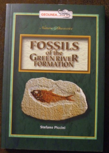 9788887026061: Fossils of the Green River Formation