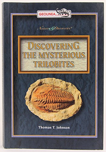 9788887026375: Discovering the mysterious trilobites (Natura & scoperte)