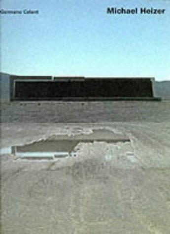 Michael Heizer: Michael Heizer