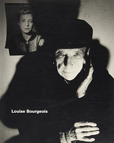 9788887029048: Louise Bourgeois. Blue days and pink days
