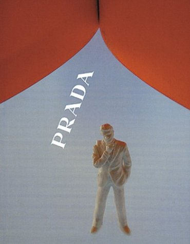 9788887029185: Projects for Prada Part 1