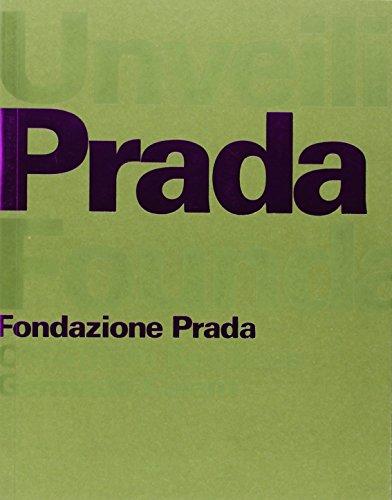 Rem Koolhaas: Unveiling The Prada Foundation